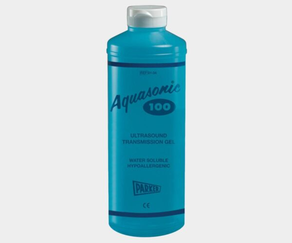 Parker Aquasonic 100 1 Liter Bottle