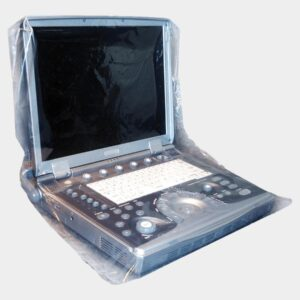 Clear Sterile Portable Ultrasound System Cover