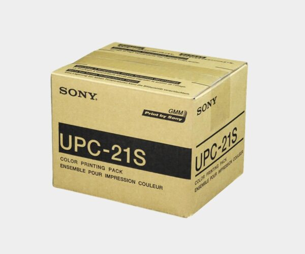 Sony UPC-21S Thermal Paper