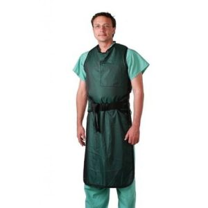 Back Relief Radiation Protection Apron