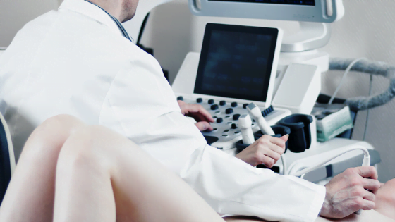 What to expect in a breast ultrasound?