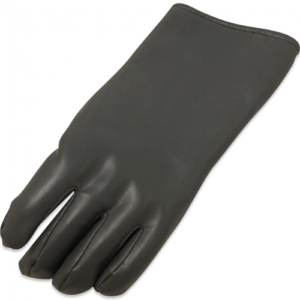 Angiographic Lead Glove for positioning