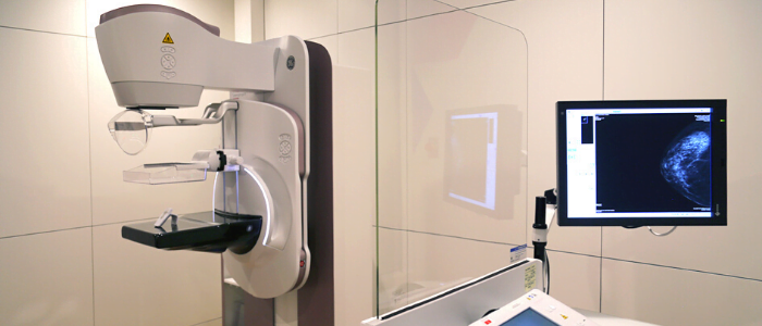 Mammography services during COVID-19 reopening and how to keep patients safe