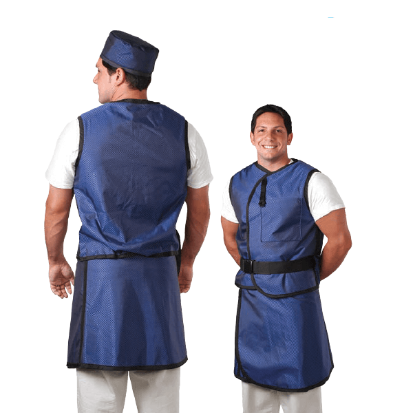 Vest & Skirt Flexback Apron