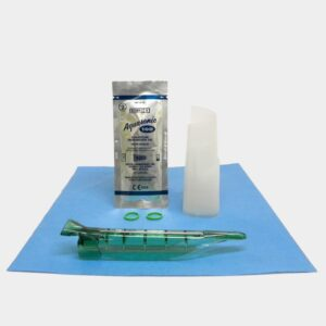 Disposable Sterile Endocavity Biopsy Needle Guide 5148