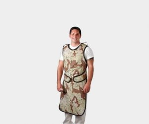 Radiation Protection Surgical Drop Apron