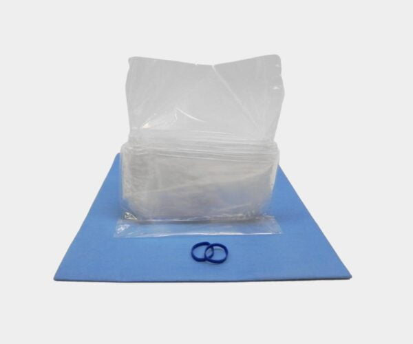 Krystal Latex Free Sterile Ultrasound Transducer Covers by EDM